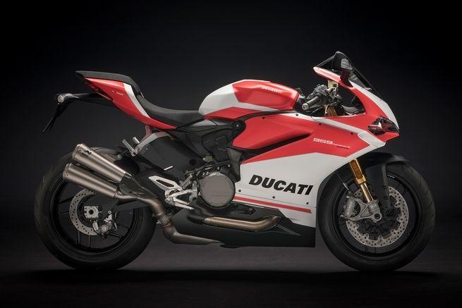 2018 Ducati Panigale V4 Price 4