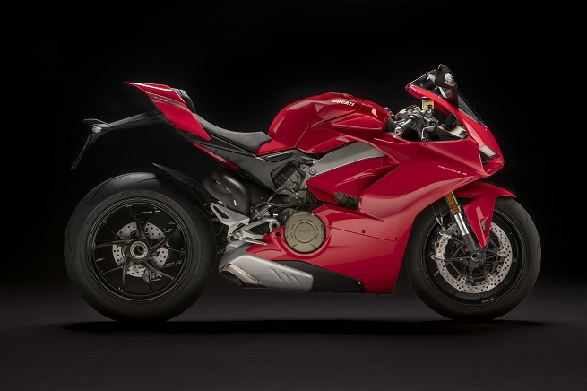 The Ducati Panigale V4 Price For 2018!