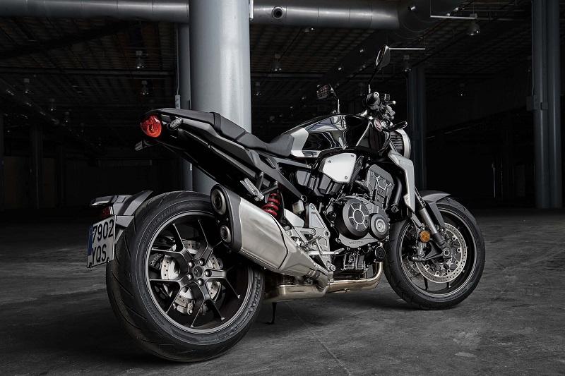 2018 Honda CB1000R - 9