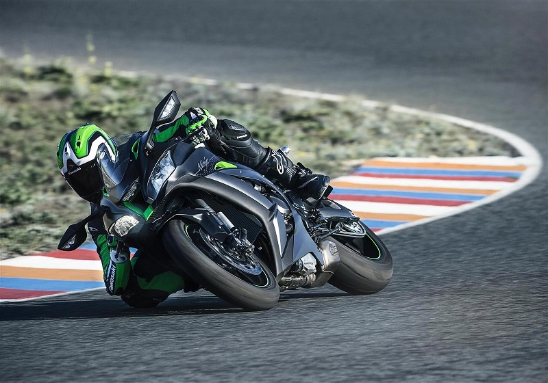 What's Special About The 2018 Kawasaki Ninja ZX-10R SE?