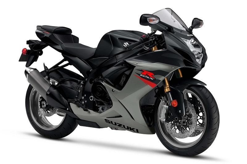2018 Suzuki 2019 GSX-R750 3