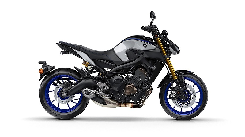 "The Yamaha ""FZ"" Series Becomes Yamaha ""MT"" From 2018 On!"