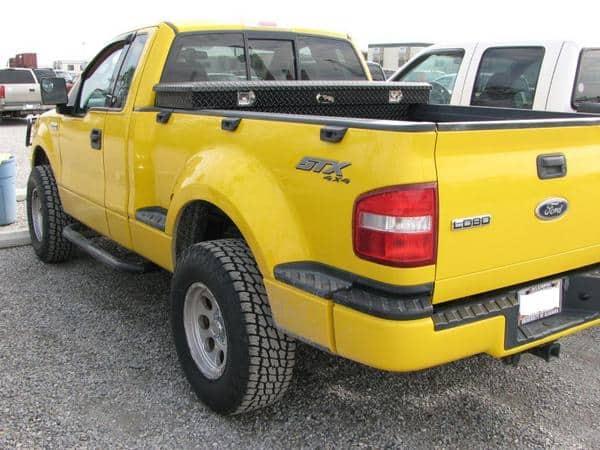 Ford Lobo