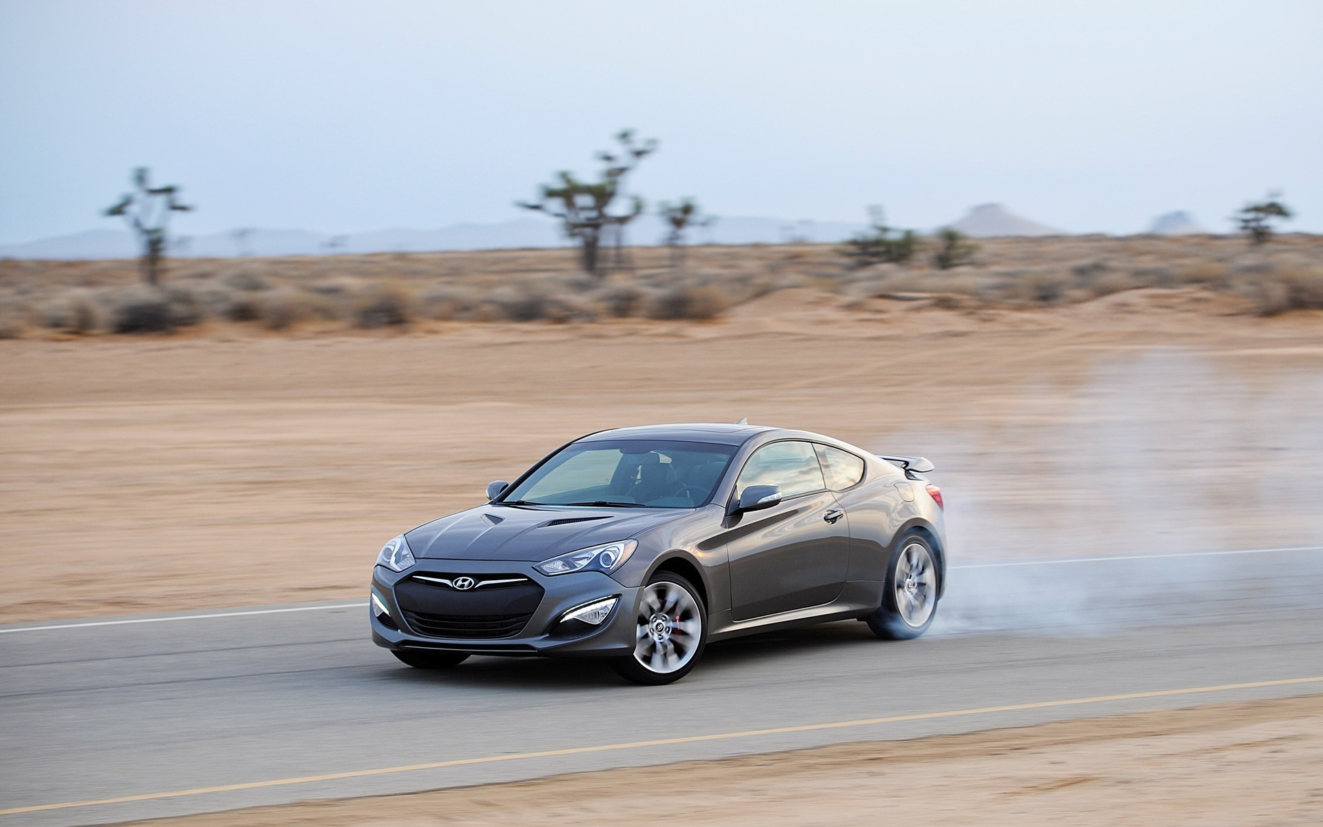 Hyundai Genesis Coupe 3.8 R Spec. One Of The Fastest Cars Under 30K ...
