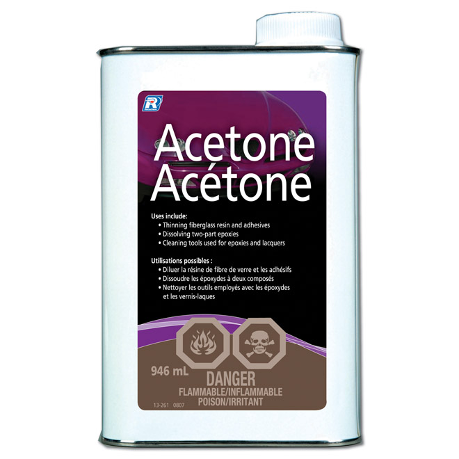 Our list of engine rebuild tips includes acetone.