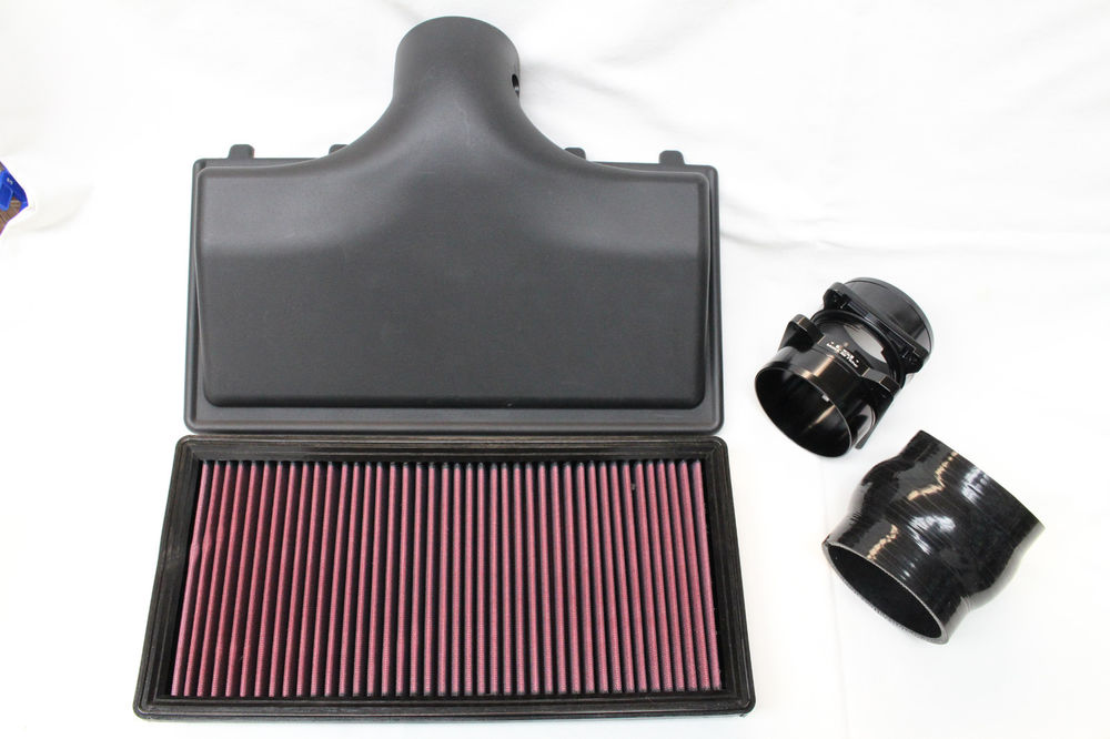 Changing to a high-performance airbox lid will improve an LS1 engine.