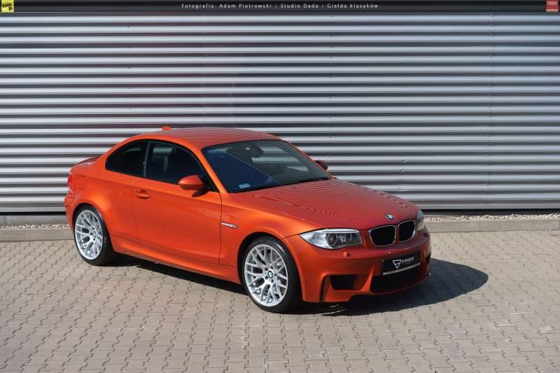 Future Classics BMW 1 Series M