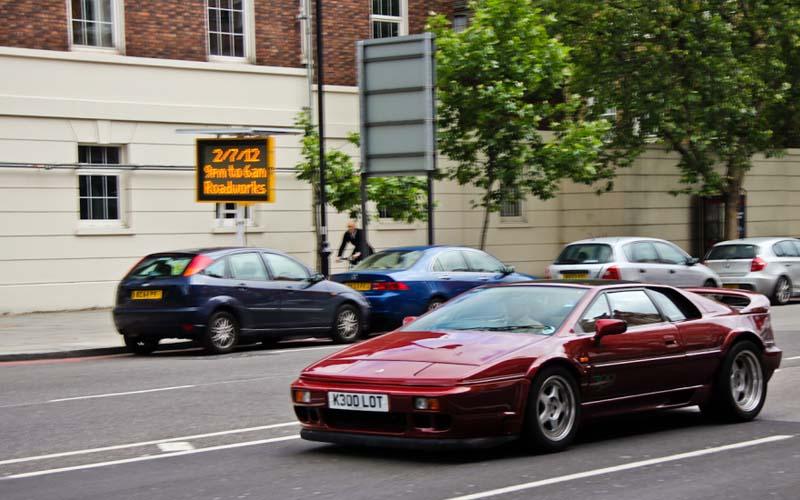 Lotus Esprit 300 Sport