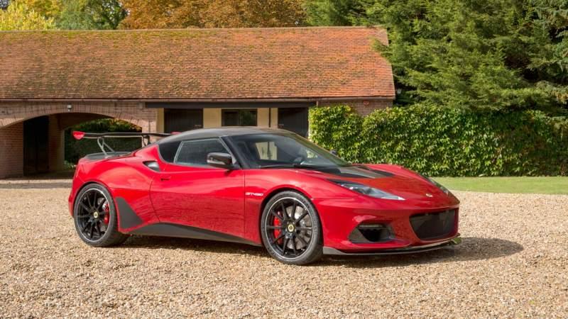 Future Classics Lotus Evora 400/410/430GT