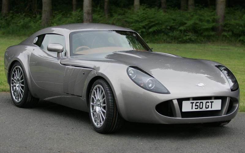 20 Coolest low volume supercars Marcos TSO
