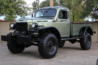 Dodge Power Wagons makes for great jacked up trucks