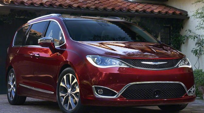 Teh Chrysler Town & Country makes horrible used minivans