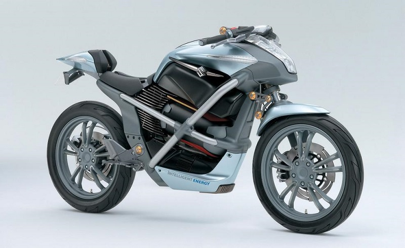 Motorcycle Inventions That Never Made It