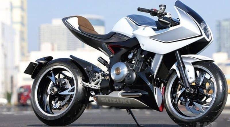Suzuki GSX-700T Recursion -Turbo GSX