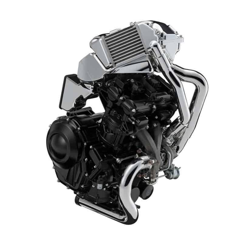 Suzuki GSX-700T Recursion - Turbo GSX 4