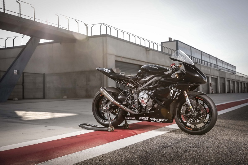 Will We Get A Triumph Daytona 765 Or Not