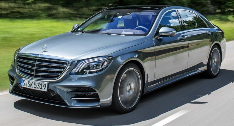 Tried and true, the 2018 Mercedes-Benz S Class may just be the best luxury vehicle 2018 has brought to market.