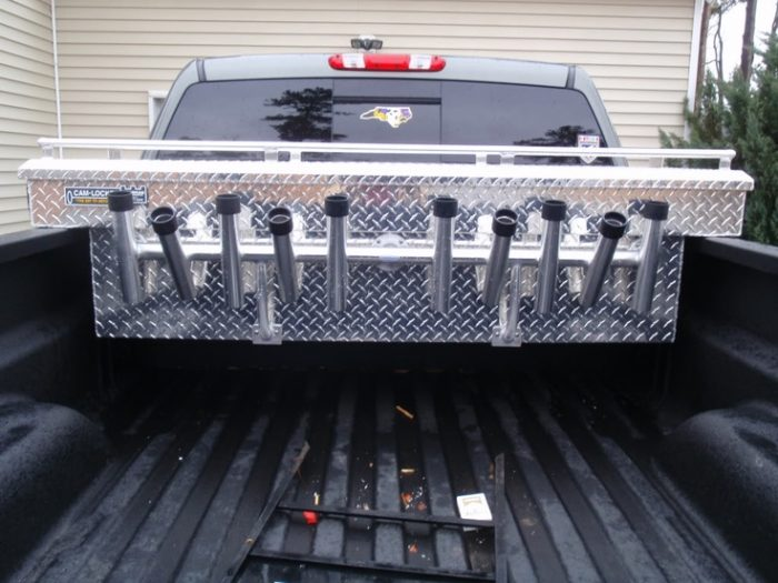 Pickup Truck Accessories >> 7 Custom Truck Accessories For All Pickup Owners