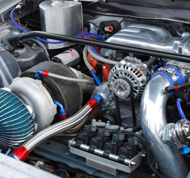 JDM Motors - 13BREW