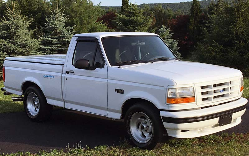 1994 Ford F150 Lightning