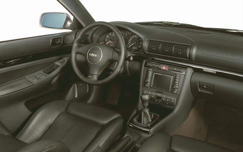 2000 Audi RS4 Avant