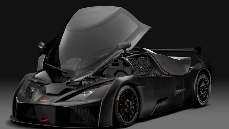 2018 KTM X-Bow GT4 Revealed With Lowest Running Costs of all GT4 ...