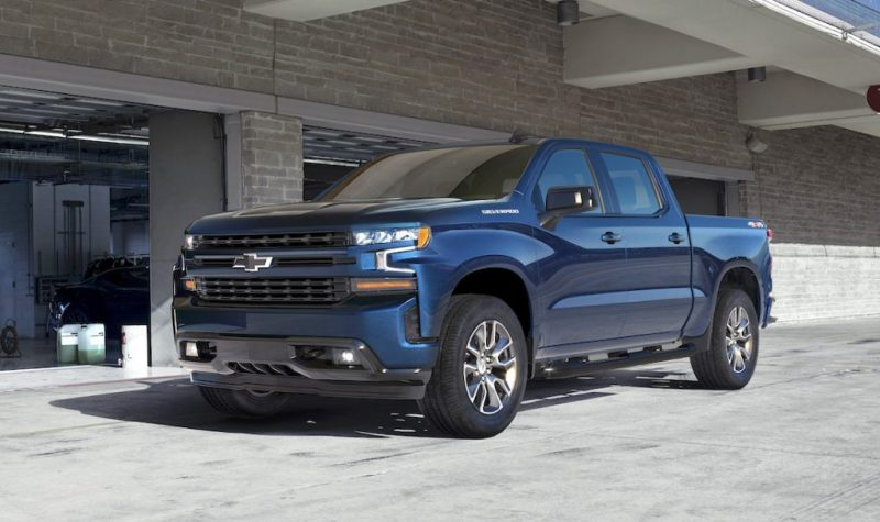 All Three Major American Half Ton Trucks Will Now Feature An Optional Sel Engine Since Ford Has Also Joined The Oil Burning Party
