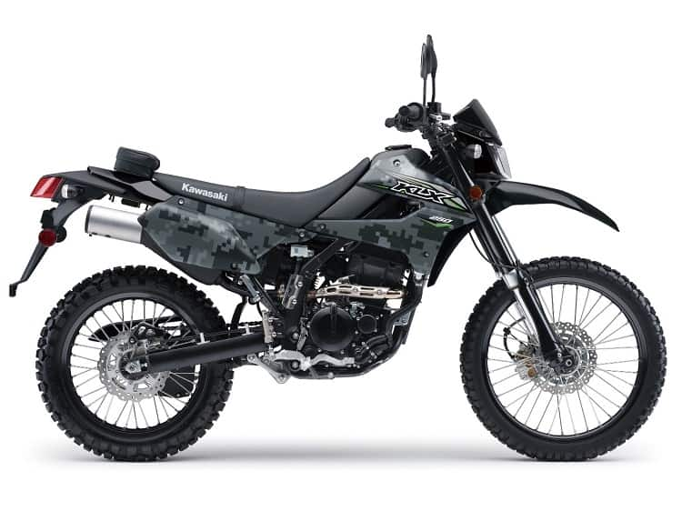 The 12 Best 250cc Motorcycle Models In The Usa By Manufacturer