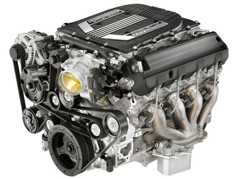 Ranking The Best GM Crate Engines Ever Made