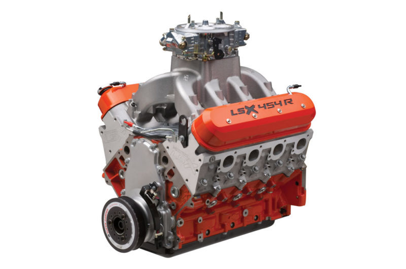 Crate Engines - LSX454R