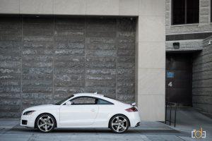 Audi TT VR6