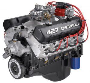 427 GM Crate Engine