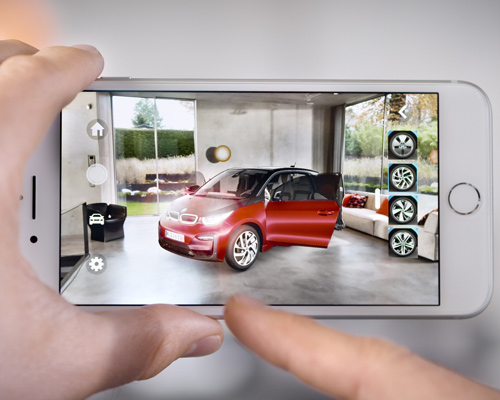 3D Car Tuning 2