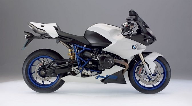 The 12 Best Bmw Motorcycle Models Ever Made