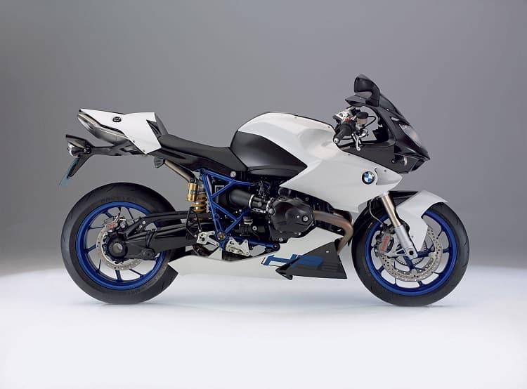 BMW Motorcycle - HP2 Sport