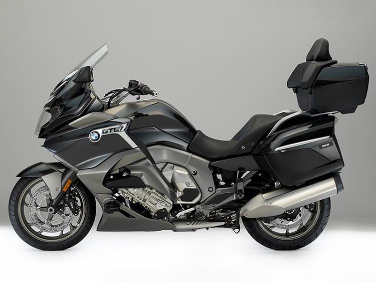 Best BMW Motorcycle Models - K1600GTL