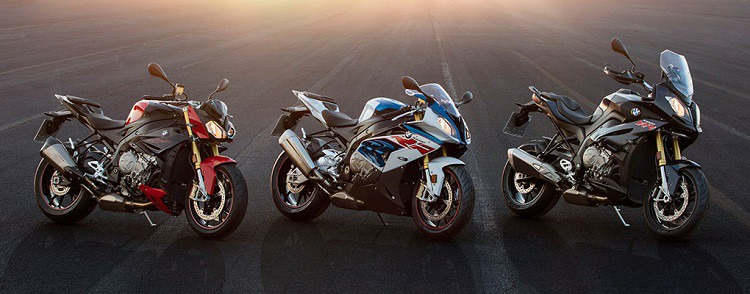 Best BMW Motorcycle Models - Line Up 2