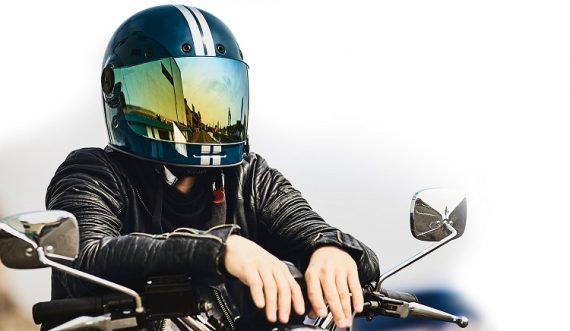 Helmade Custom Helmets