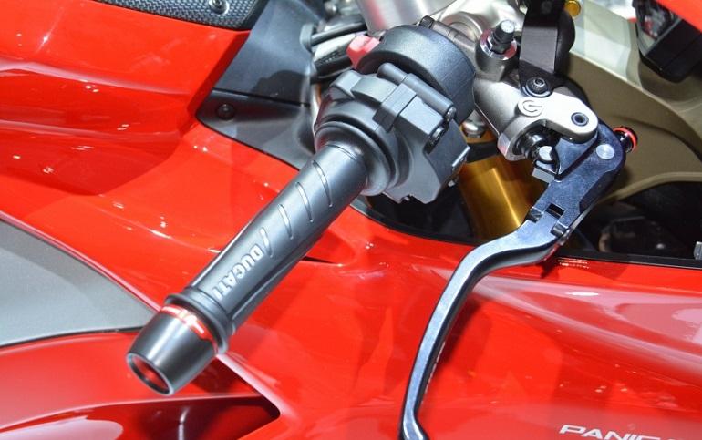Ducati Brembo Recall