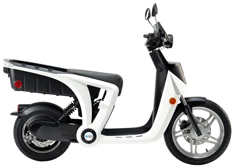GenZe 2.0 Electric Bike