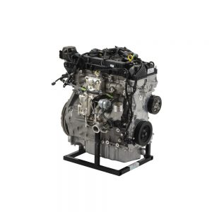 Ford Racing EcoBoost - Ford Crate Motors