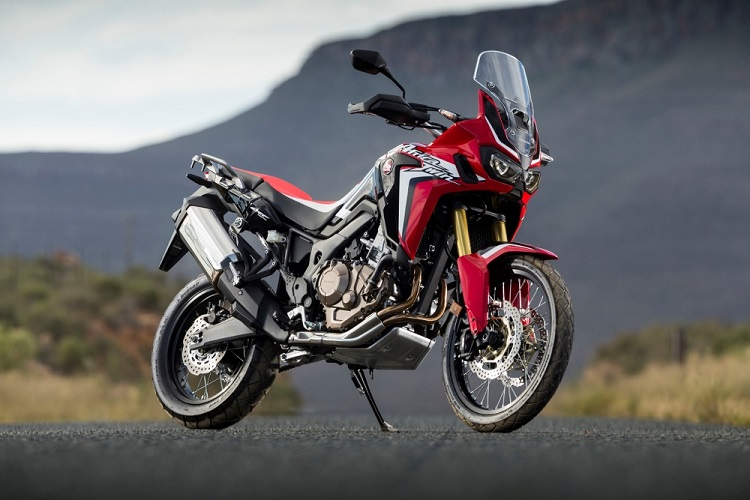 Honda Powersports - CRF1000L Africa Twin