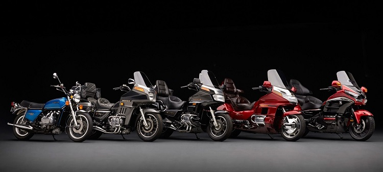 The Top 15 Motorcycles From Honda Powersports