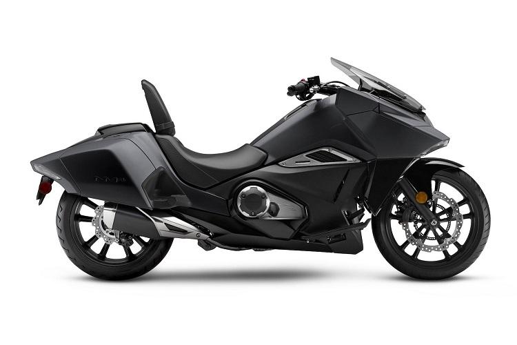 Honda Powersports - NM4