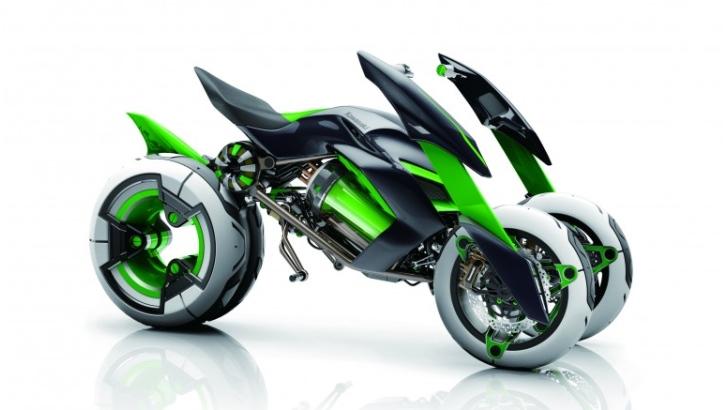 Kawasaki J Concept 5