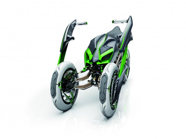 Kawasaki J Concept 6