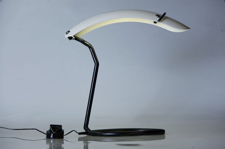 Motorcycle Salvage - Fender Lamp