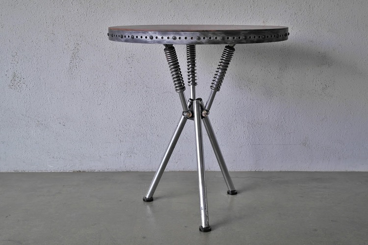 Motorcycle Salvage - Shock Table Classified Moto