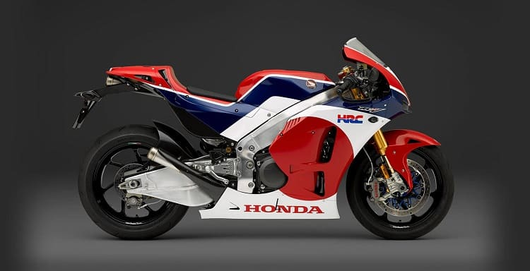 Power To Weight Ratio Shootout - Honda RC213V-S