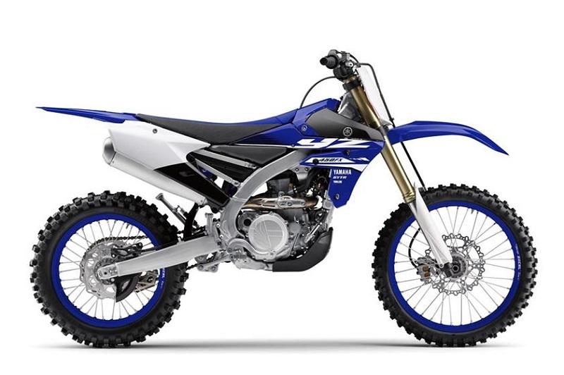 Yamaha Enduro - 2018 YZ450FX Enduro